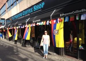 El Pequeño Coffee Shop