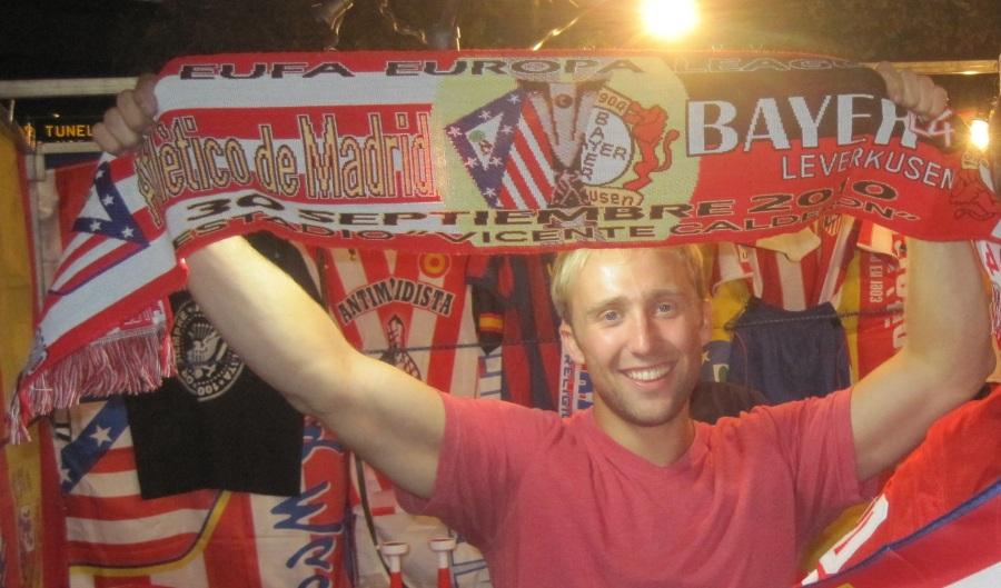 Searching for a Bundesliga presence inNYC