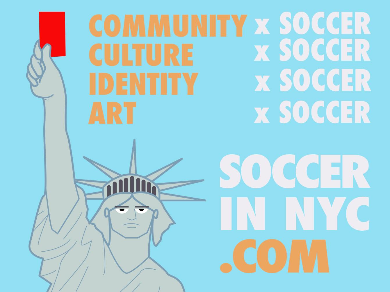 Soccer in NYC