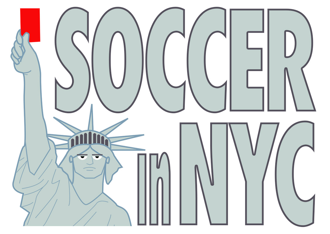 Soccer in NYC