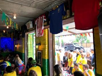 favela outside